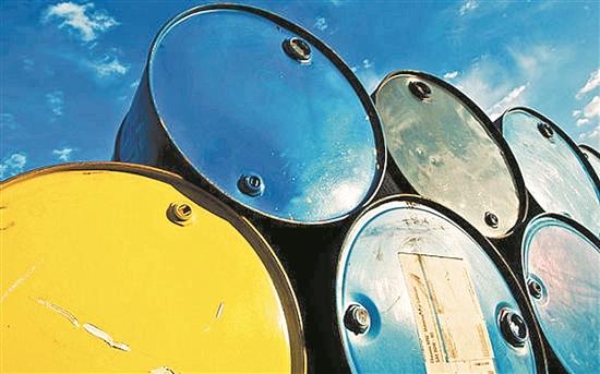 9月1日 ICE 11月布倫特原油期貨未平倉合約增加1639手