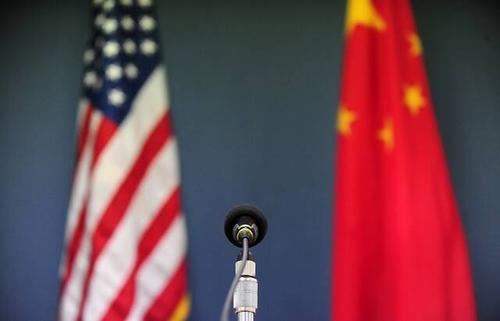 中美最新消息!杨洁篪、王毅同布林肯、沙利文举行中美高层战略对话 美方重申坚持一个中国政策 中方:涉及中国核心利益 没有任何妥协退让余地