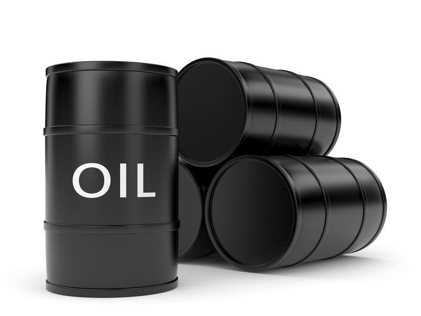 """【原油收盘】欧佩克+联合技术委员会同意下调今年石油需求预估 两大原油期货双双收跌 油价高企将以""""更快的速度""""摧毁需求?"""