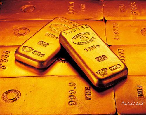 狂泻近36美元!拜登宣布重大计划前美元美债收益率双升 黄金狂泻近2%、购买热潮即将来临?