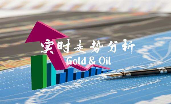 邓应海:黄金狂飙70美元创下今年最大涨幅,黄金后市展望