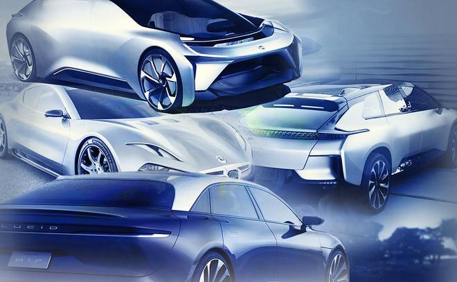 造车=抢人?2021互联网造车之高管流动史