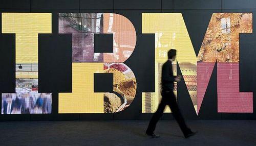 比较苹果当年的困境,IBM能否复兴?