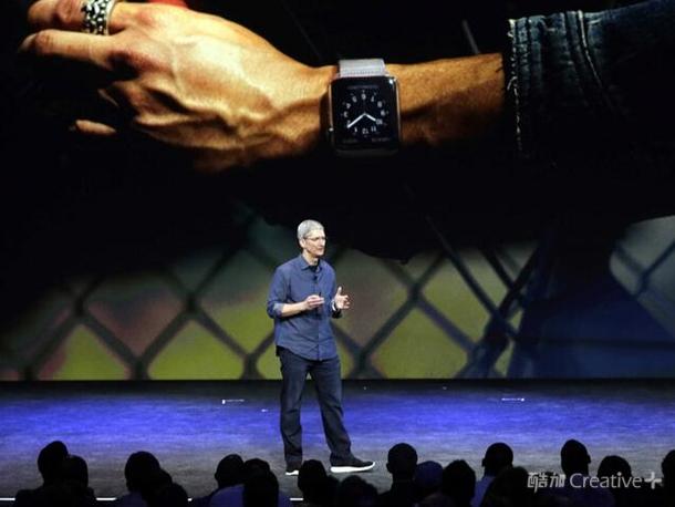 关于智能手表的一切,从Apple Watch开始