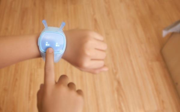 搜狗糖猫,儿童智能手表再变化