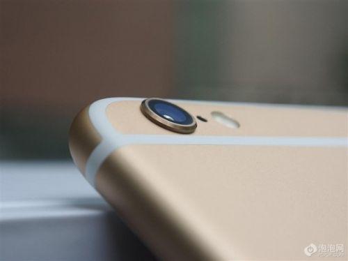 旗舰机型对比盘点 iPhone6VSNexus6