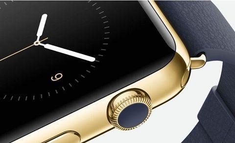 苹果智能手表Apple Watch能否成传家宝?